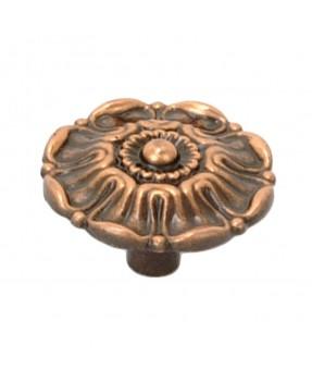 Matte Copper
